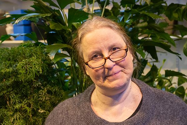 S Granat - Personal på Växtvård AB