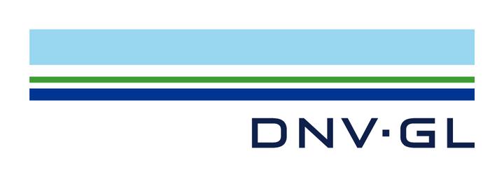 DNV GL logga