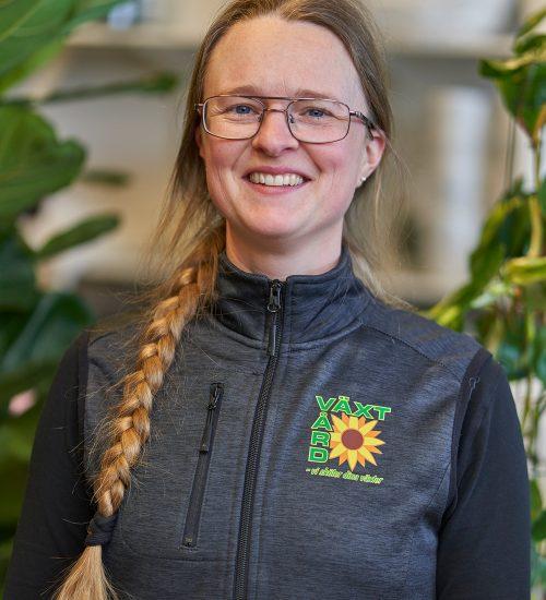 Sofie Lidström